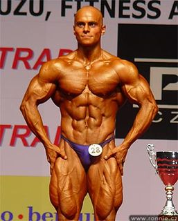 Muscleman Disambiguation page providing links to topics that could be referred to by the same search term