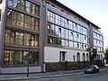 Lukaskirche Dresden, Gemeindehaus 005.JPG
