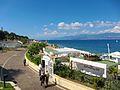 Lungomare Falcomatà Seaside - Reggio Calabria, Italy - 5 Sept. 2010.jpg