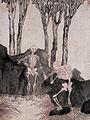 Luo, Pin — Geisterbelustigung — 18. Jhd.jpg