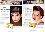 lux soap advertising strategy Lux soap was launched in india in 1929 the first bar of lux  from the very first  advertisement in 1929 featuring  developed a new communication strategy.