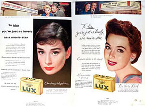 Lux (soap) - Wikiwand