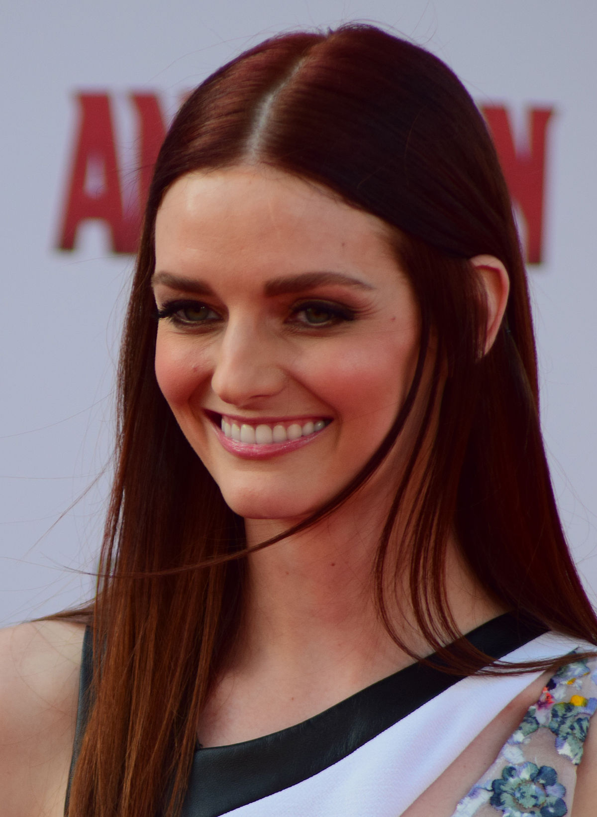Lydia Hearst Nude Photos 94