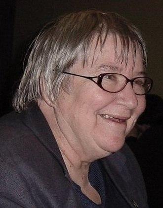 Lynne Stewart - Lynne Stewart in 2007