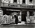 Lyric Theatre, Third Avenue between 12th and 13th street, Ma... (3110612076).jpg