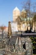 Münster, Stadtmodell am Michaelisplatz -- 2020 -- 6464.jpg