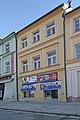 Měšťanský dům (Hradec Králové), Velké nám. 40.JPG