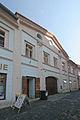 Městský dům (Úštěk), Vnitřní Město, Mírové náměstí 50 a 511.JPG
