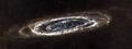 M31-Herschel-Spire-r500um-g350um-b250um.png