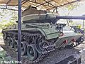 M41 Walker Bulldog Tank. (31473904882).jpg
