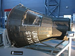 Mercury-Atlas 10 - Wikipedia