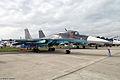MAKS Airshow 2013 (Ramenskoye Airport, Russia) (517-23).jpg