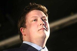 Matthew Stiff - Stiff in 2007