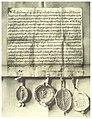 METTIG(1897) p046 URKUNDE VON 1226 DES BISCHOFS VON MODENA.jpg