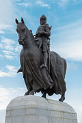 MK18545 Bannockburn Robert the Bruce.jpg