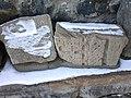 MUGHNI Saint Gevorg Monastery (khatchkars) 22.jpg