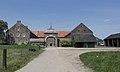 Maastricht-Borgharen, Hoeve Wiegershof4.JPG