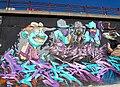 Madrid - Graffitis en Chamartín 06.jpg