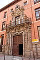 Madrid - Palacio del Marqués de Perales - 20110418 160451.jpg