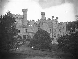 Mary Morgan (infanticide) - Maesllwch Castle