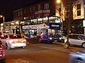 Magic Bus bus 17618 (V618 DJA), 16 February 2013.jpg