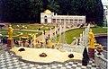 Magic Sankt Petersburg - Sommer Palast Peterhof - Garten1.jpg