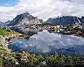 Magnificent Lofoten, Norway (36338854164).jpg