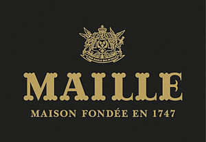 Maille (company) - Maille Logo
