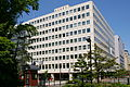 Mainichi Sapporo Bldg 20070603-001.jpg