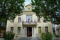 Mairie d'Hauterives, Drôme, France.JPG