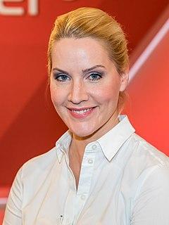 Judith Rakers German journalist and television presenter (born 1976)
