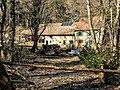 Maison forestière, ancienne ferme du château du Landsberg.jpg