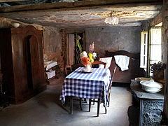 Living Room Otterman Manchester