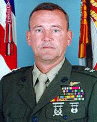 Joseph T. Anderson - Anderson in 1998