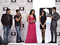 Malaika, Sameera & Prateik at Cotton Council of India's Lets Design 4 contest 4.jpg