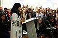 Malala Yousafzai speaks to DFID staff - 2017 (33735896020).jpg