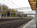 Malino railway platform in Moscow oblast 4.jpg