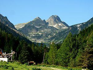 Rila - Malyovitsa Peak, Rila