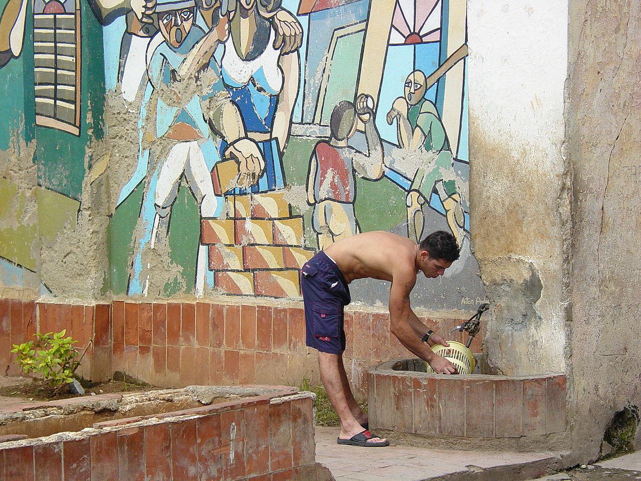 Cuba Tours Havana To Varadero