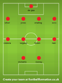 Man utd best team to face Bayern Munich on 9th April 2014 2014-04-07 20-22.png