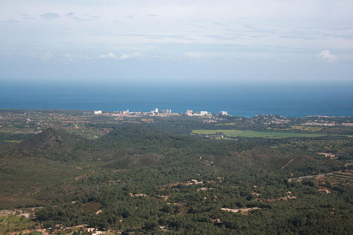 Hotel Tropicana Mallorca
