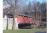 Manasses Guth Covered Bridge