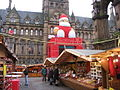 Manchester Town Hall and Christmas Market - geograph.org.uk - 1060314.jpg