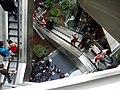 Mang'Azur - 2010 - Escaliers - P1300957.JPG