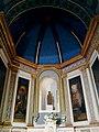 Manosque Eglise Notre-Dame-De-Romigier Bas Cote Gauche Chapelle Vierge Noire - panoramio.jpg