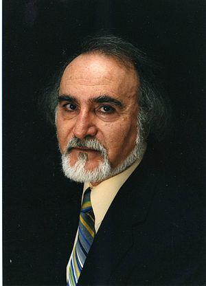 Manuel Berberian - Image: Manuel Berberian