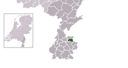 Map - NL - Municipality code 0899 (2009).svg