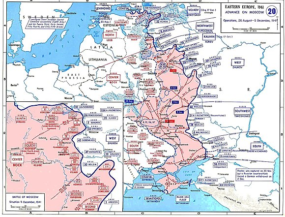 German offensives during Operation Typhoon Map Operation Typhoon.jpg