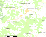 Map commune FR insee code 24448.png