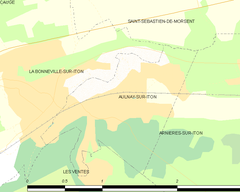 Map commune FR insee code 27023.png